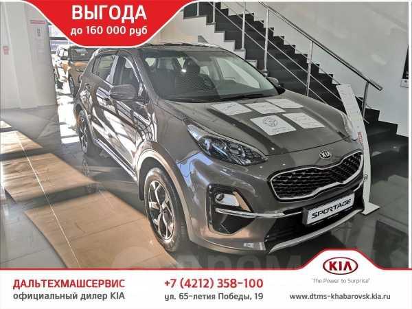 Kia Sportage, 2019 год, 1 944 900 руб.