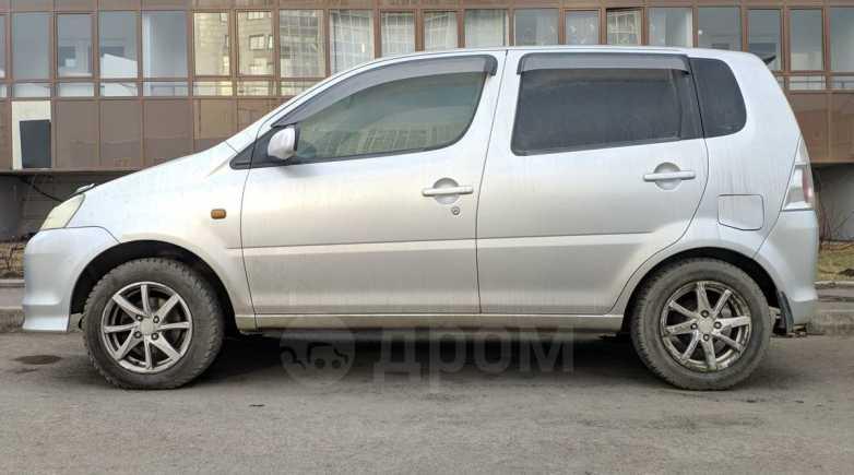 Daihatsu YRV, 2000 год, 165 000 руб.