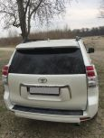 Toyota Land Cruiser Prado, 2010 год, 1 670 000 руб.