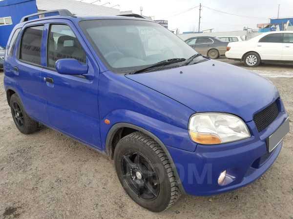Suzuki Ignis, 2000 год, 169 000 руб.