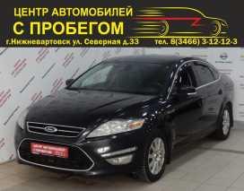 Нижневартовск Ford Mondeo 2011
