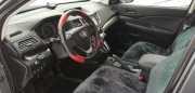 Honda CR-V, 2018 год, 1 930 000 руб.