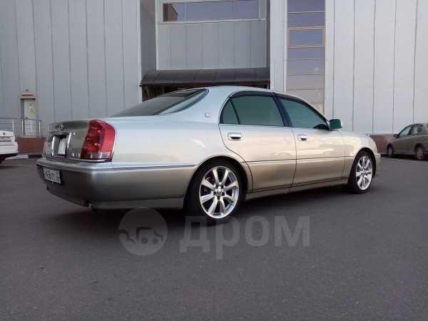 Toyota Crown Majesta, 2003 год, 321 000 руб.