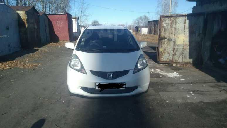 Honda Fit, 2009 год, 365 000 руб.