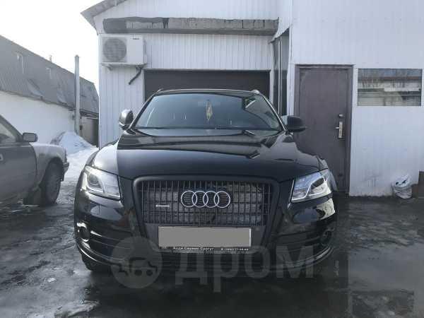 Audi Q5, 2011 год, 999 999 руб.