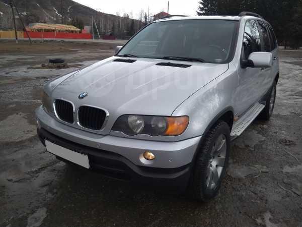 BMW X5, 2000 год, 470 000 руб.