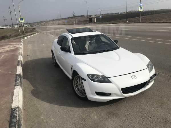 Mazda RX-8, 2006 год, 380 000 руб.
