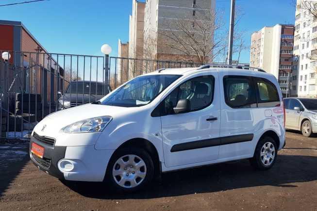 Peugeot Partner Tepee, 2013 год, 469 000 руб.
