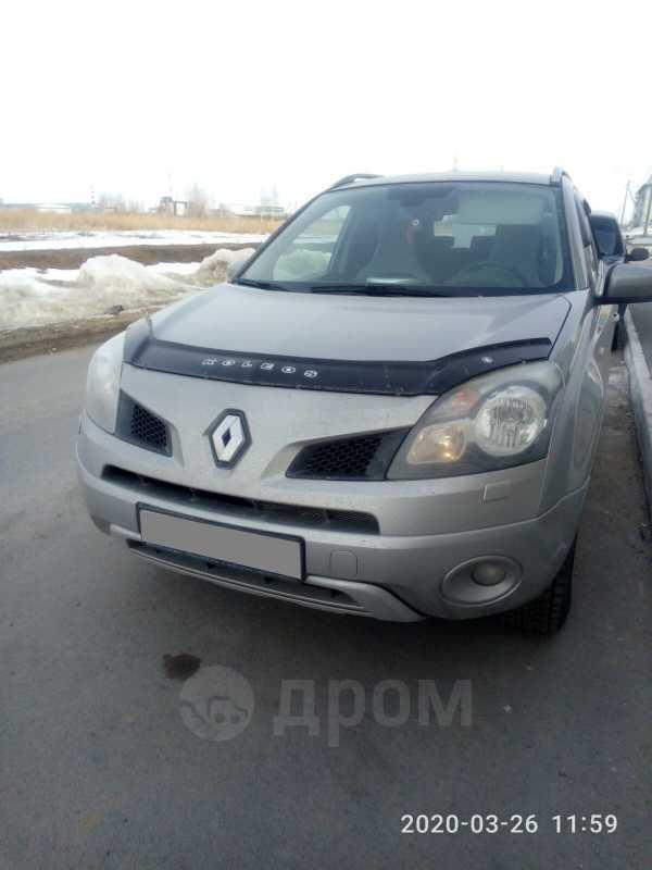 Renault Koleos, 2008 год, 535 000 руб.