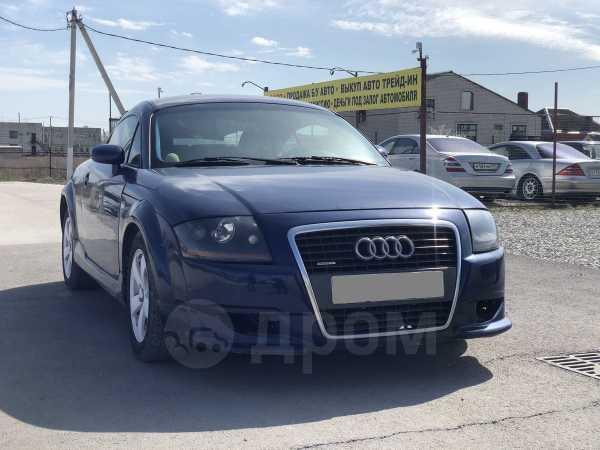 Audi TT, 1999 год, 350 000 руб.