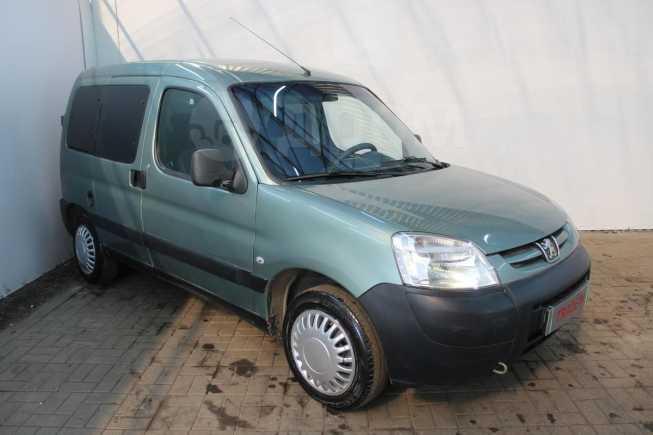 Peugeot Partner, 2008 год, 234 999 руб.