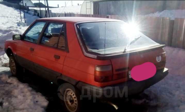 Renault 11, 1983 год, 60 000 руб.