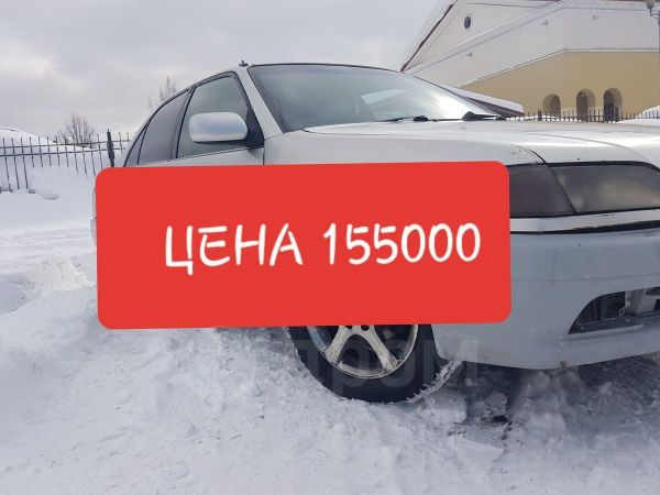 Toyota Carina, 2000 год, 155 000 руб.