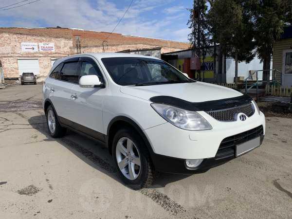 Hyundai ix55, 2008 год, 649 000 руб.