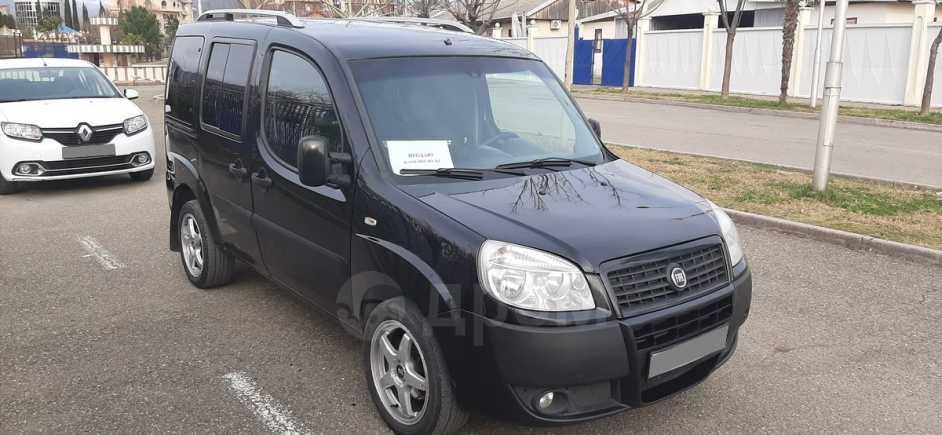 Fiat Doblo, 2012 год, 349 000 руб.