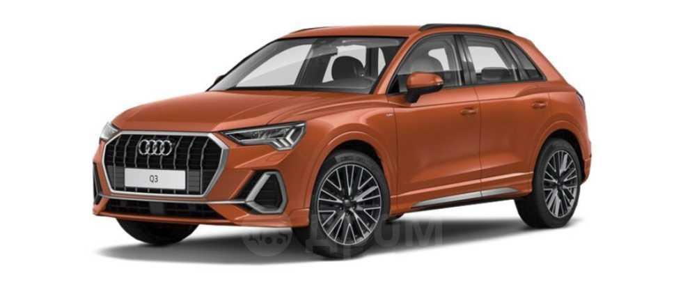 Audi Q3, 2019 год, 2 390 000 руб.