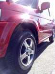 Nissan Kix, 2010 год, 407 000 руб.