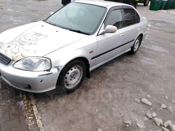 Honda Civic Ferio, 2000 год, 135 000 руб.