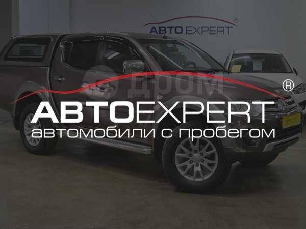 Mitsubishi L200, 2014 год, 1 217 000 руб.