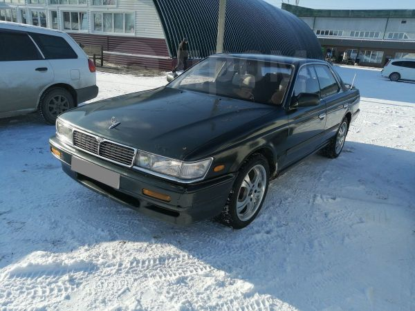 Nissan Laurel, 1992 год, 100 000 руб.