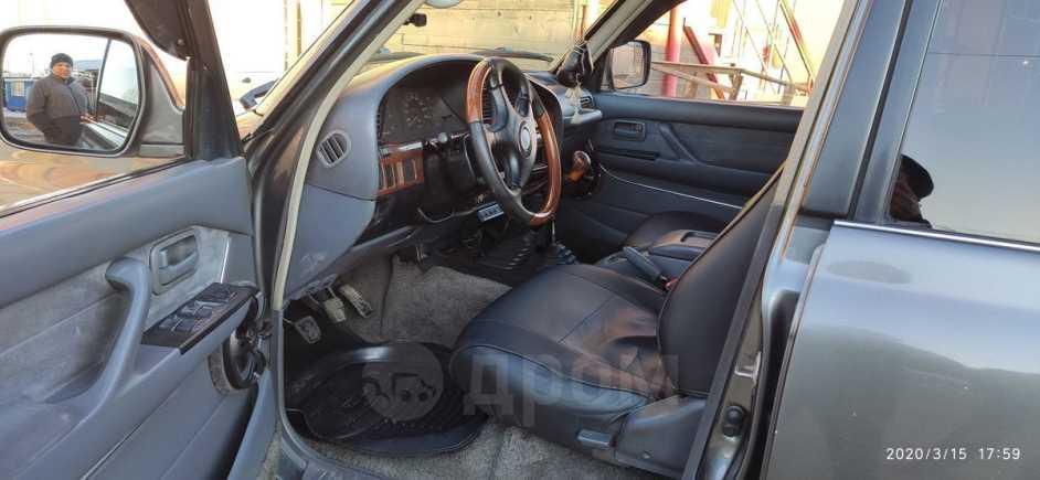 Toyota Land Cruiser, 1994 год, 700 000 руб.