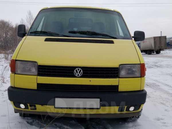 Volkswagen Transporter, 1992 год, 190 000 руб.