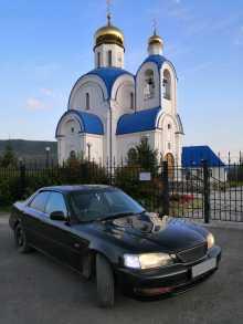Красноярск Saber 1997