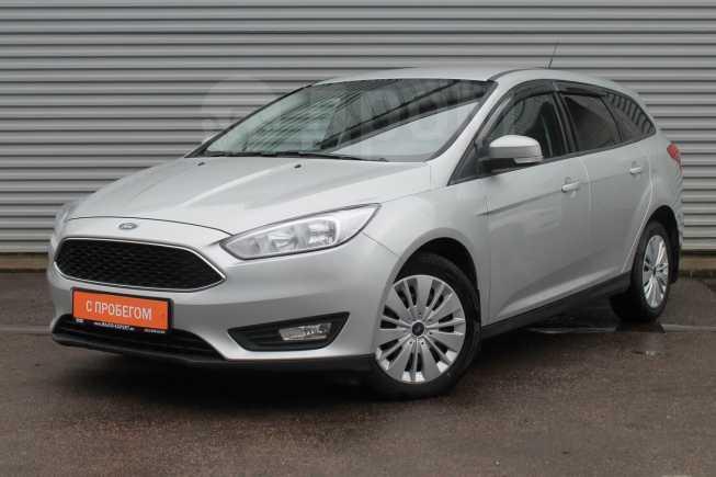 Ford Focus, 2017 год, 699 000 руб.