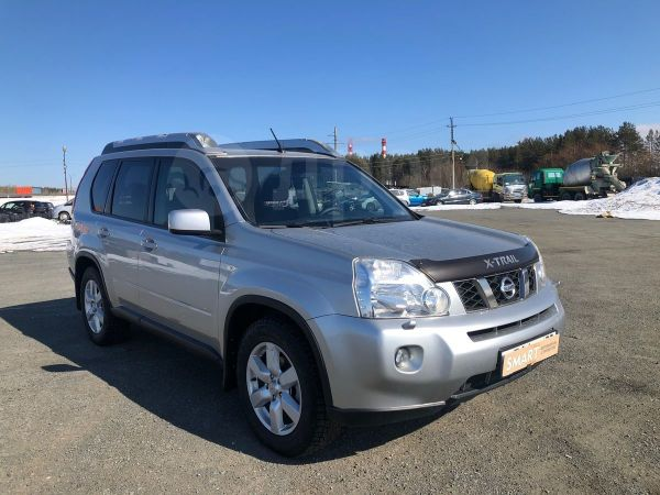 Nissan X-Trail, 2010 год, 769 000 руб.