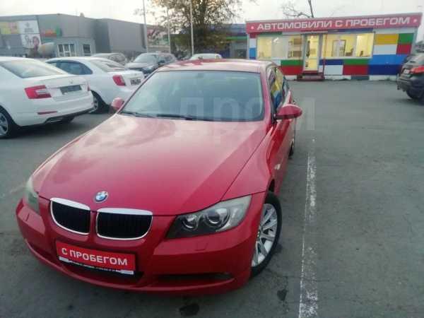 BMW 3-Series, 2008 год, 465 000 руб.