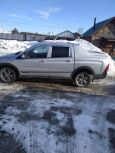 SsangYong Actyon Sports, 2011 год, 430 000 руб.