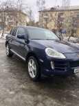 Porsche Cayenne, 2007 год, 855 000 руб.