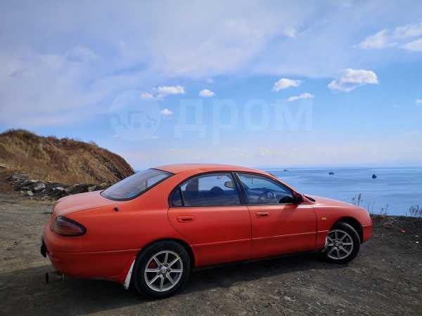 Mazda Autozam Clef, 1992 год, 150 000 руб.