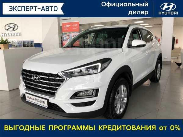 Hyundai Tucson, 2019 год, 1 899 000 руб.