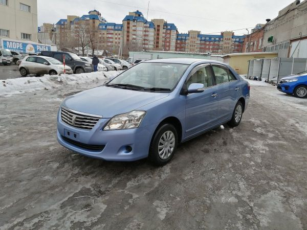 Toyota Premio, 2008 год, 769 000 руб.