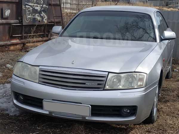 Nissan Gloria, 1999 год, 210 000 руб.