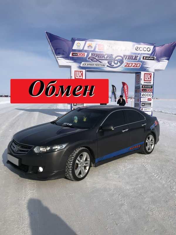 Honda Accord, 2010 год, 790 000 руб.