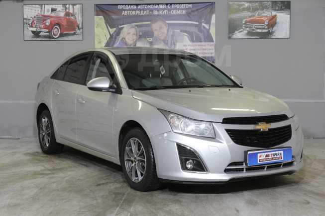 Chevrolet Cruze, 2013 год, 350 000 руб.