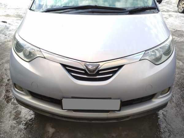 Toyota Estima, 2007 год, 500 000 руб.