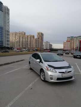 Санкт-Петербург Prius 2009