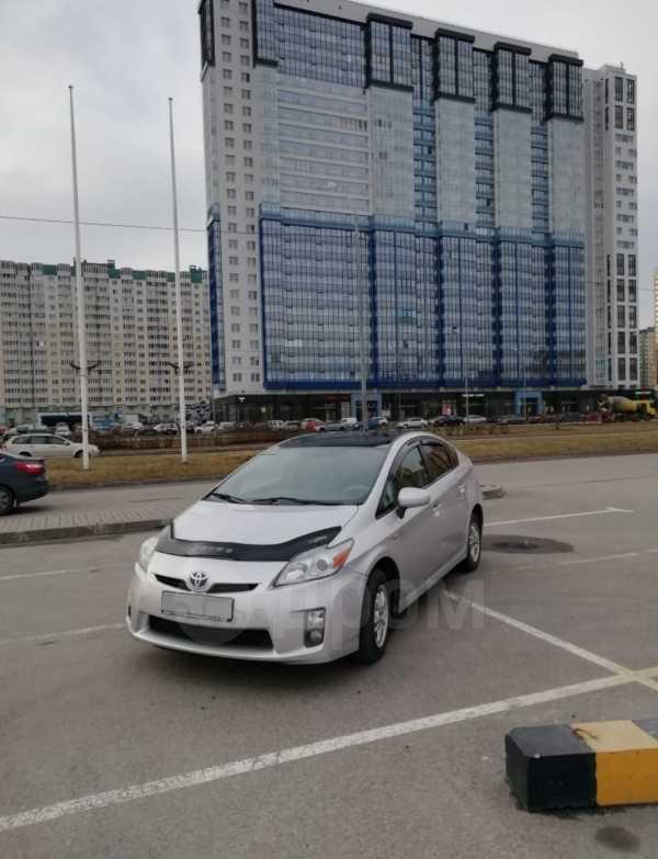 Toyota Prius, 2009 год, 745 000 руб.