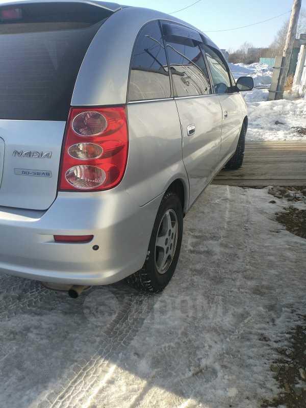Toyota Nadia, 1998 год, 289 000 руб.