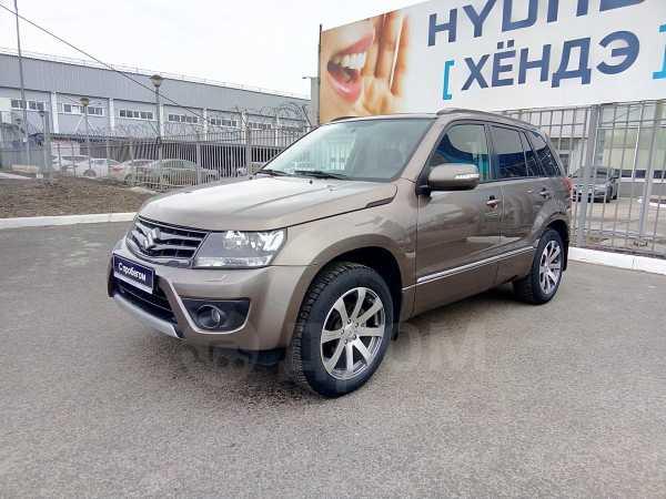 Suzuki Grand Vitara, 2014 год, 888 000 руб.
