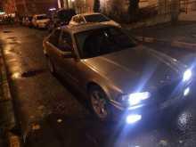 Москва BMW 3-Series 1991