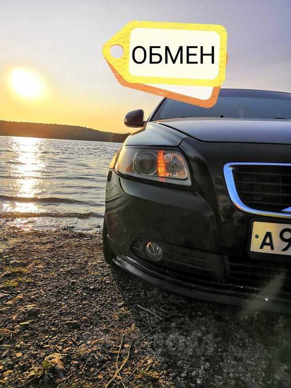Volvo S40, 2010 год, 430 000 руб.