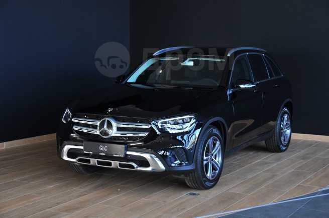 Mercedes-Benz GLC, 2019 год, 3 770 000 руб.