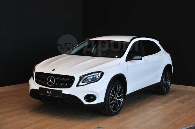 Mercedes-Benz GLA-Class, 2019 год, 2 570 000 руб.