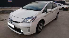 Тында Prius PHV 2012