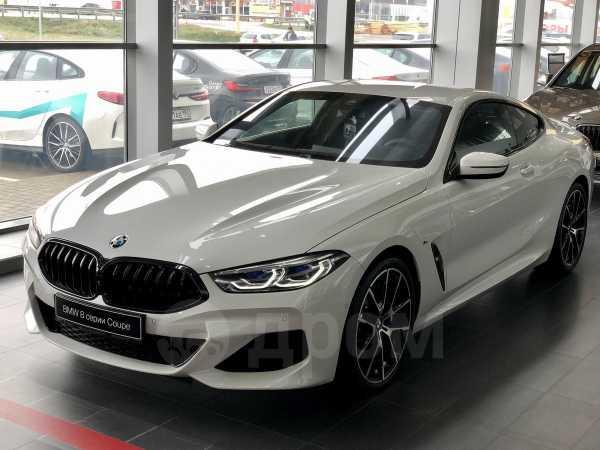BMW 8-Series, 2019 год, 8 052 000 руб.