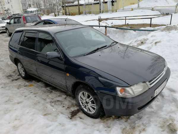 Toyota Caldina, 1996 год, 172 000 руб.